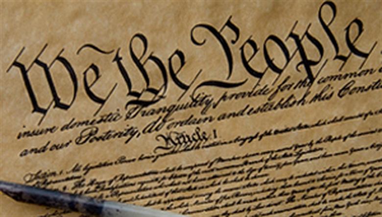 US Constitution - Immigration