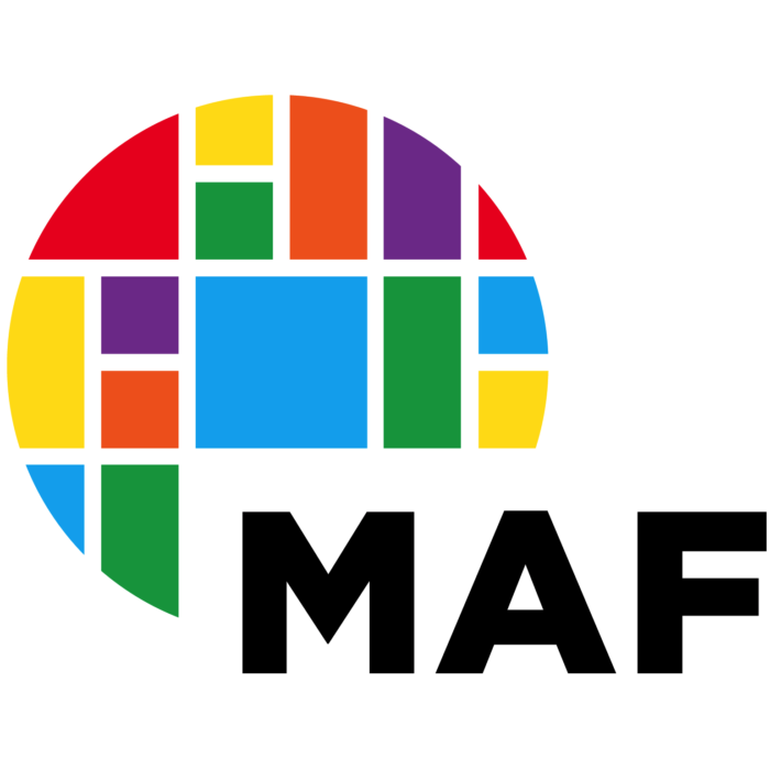 MAF Logo Square