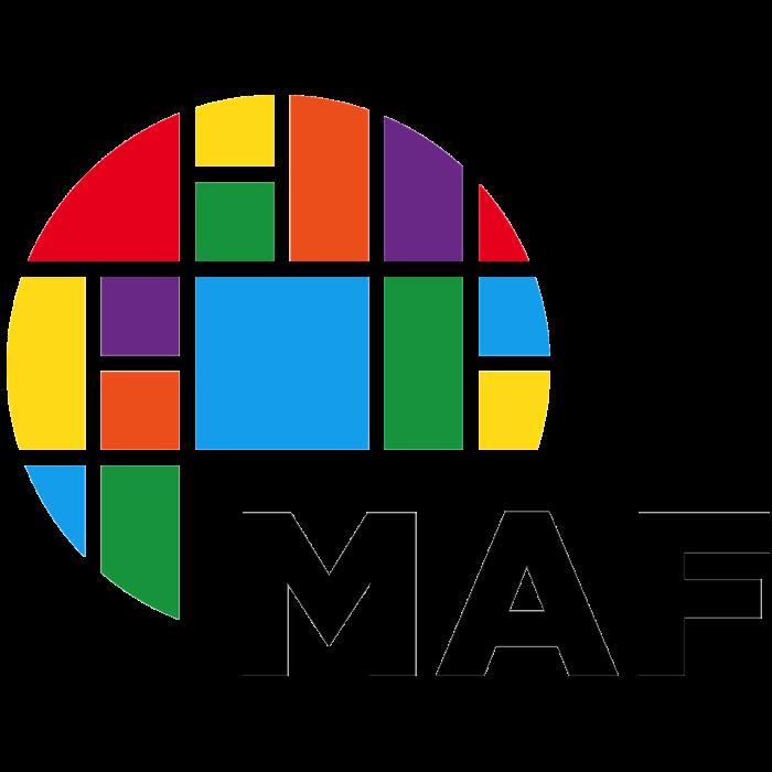 MAF Logo Square