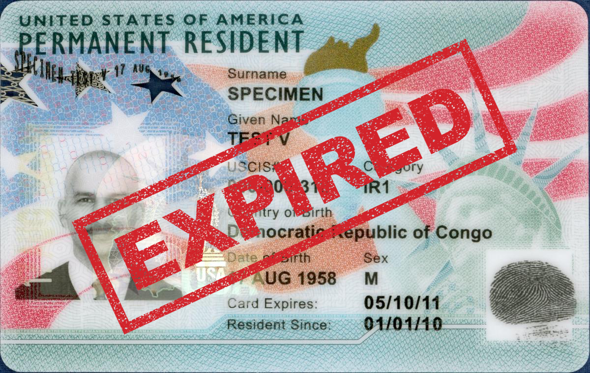 USCIS Green Card Renewal Process, Explained - Boundless