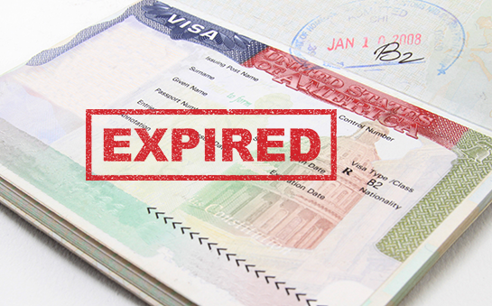 Visa Bulletin July 2019