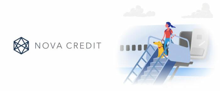 Nova Credit finance app