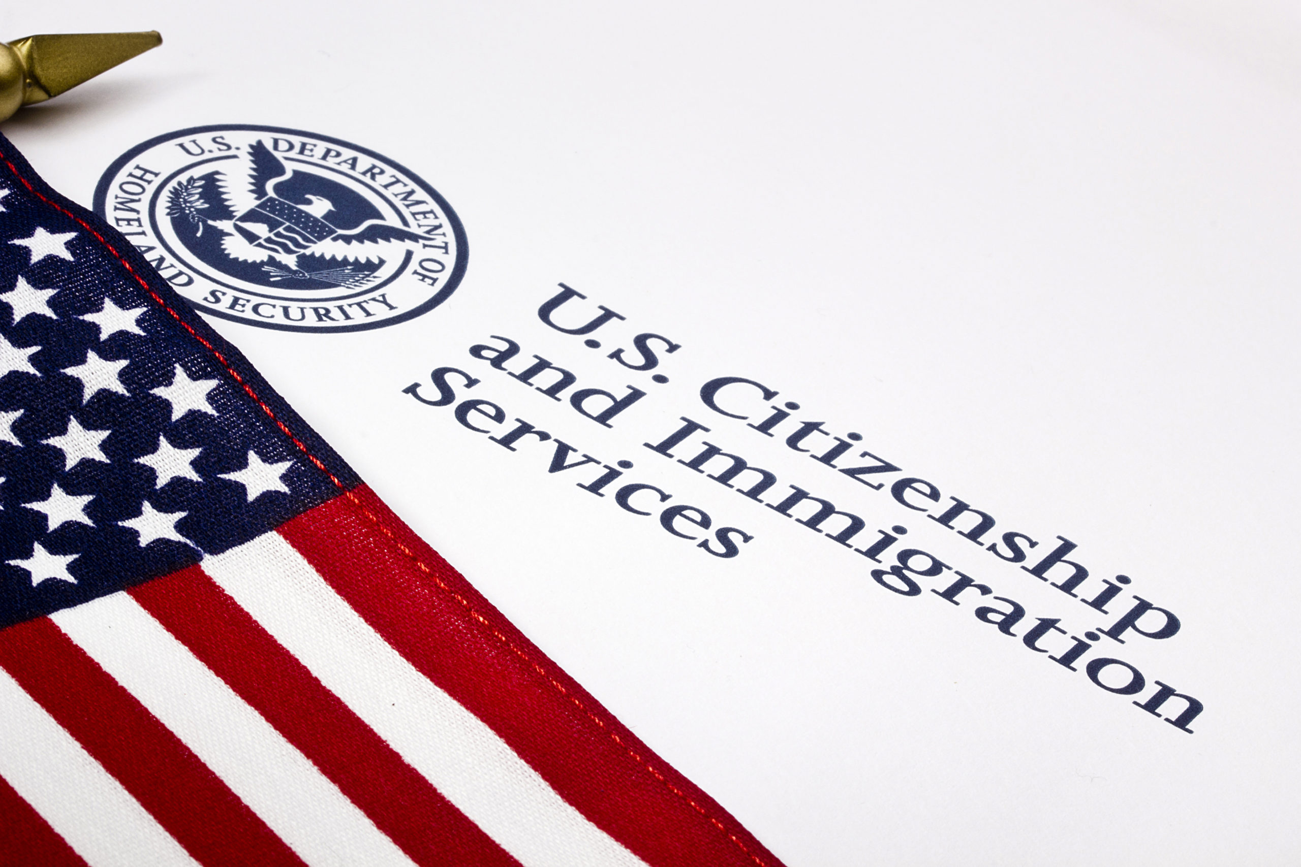 USCIS will judge green card applicants on a public charge rule 20-factor test