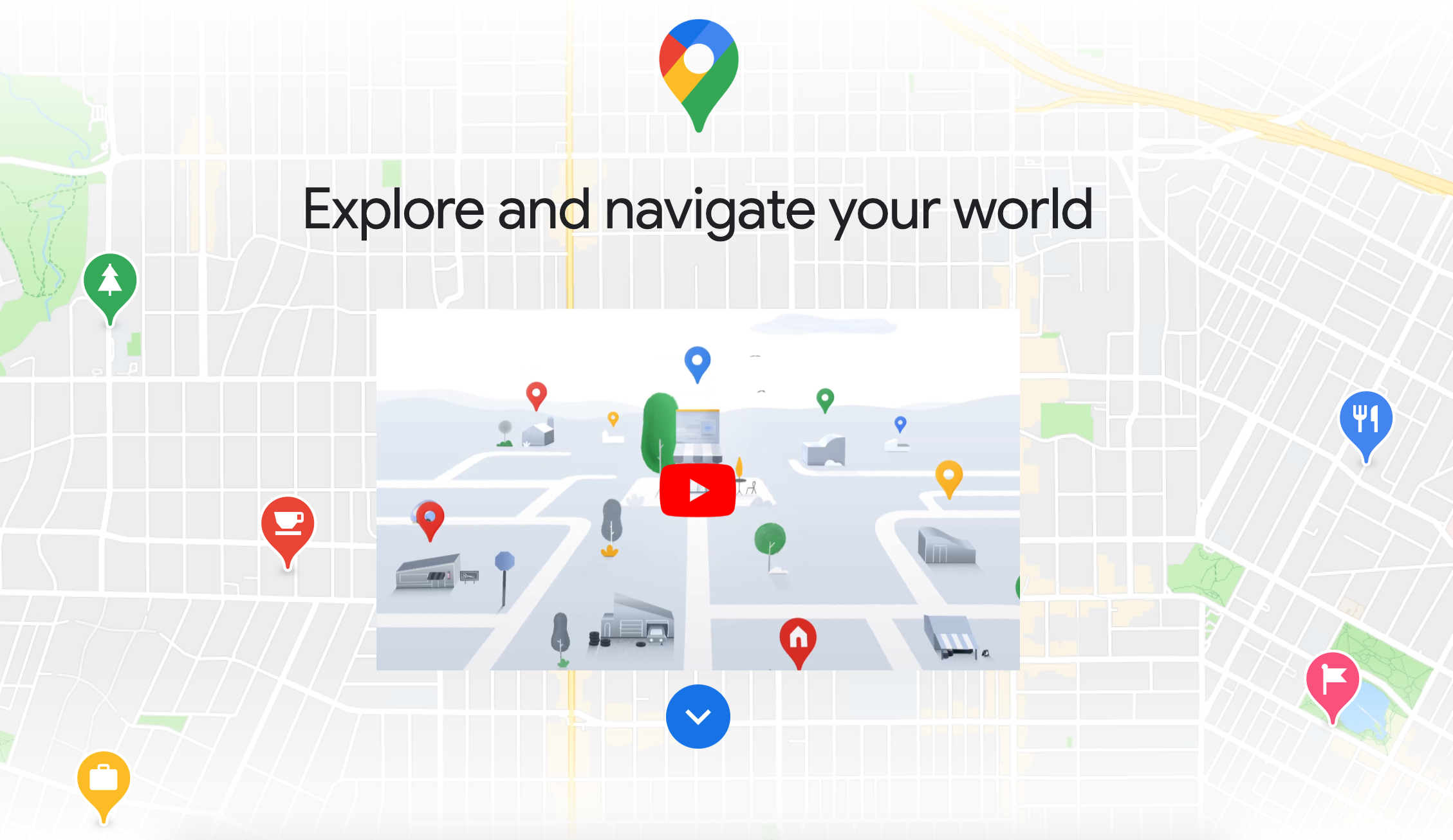 Google Maps is an app for new immigrants