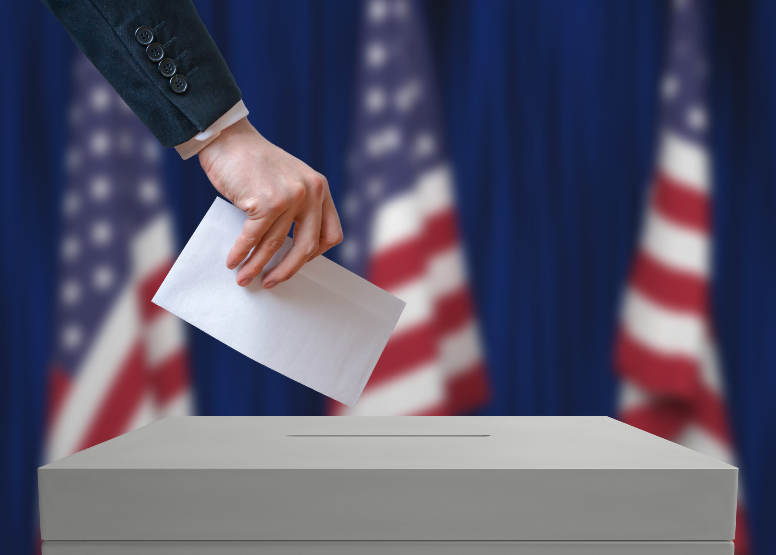 Immigrant voting in the 2020 election.