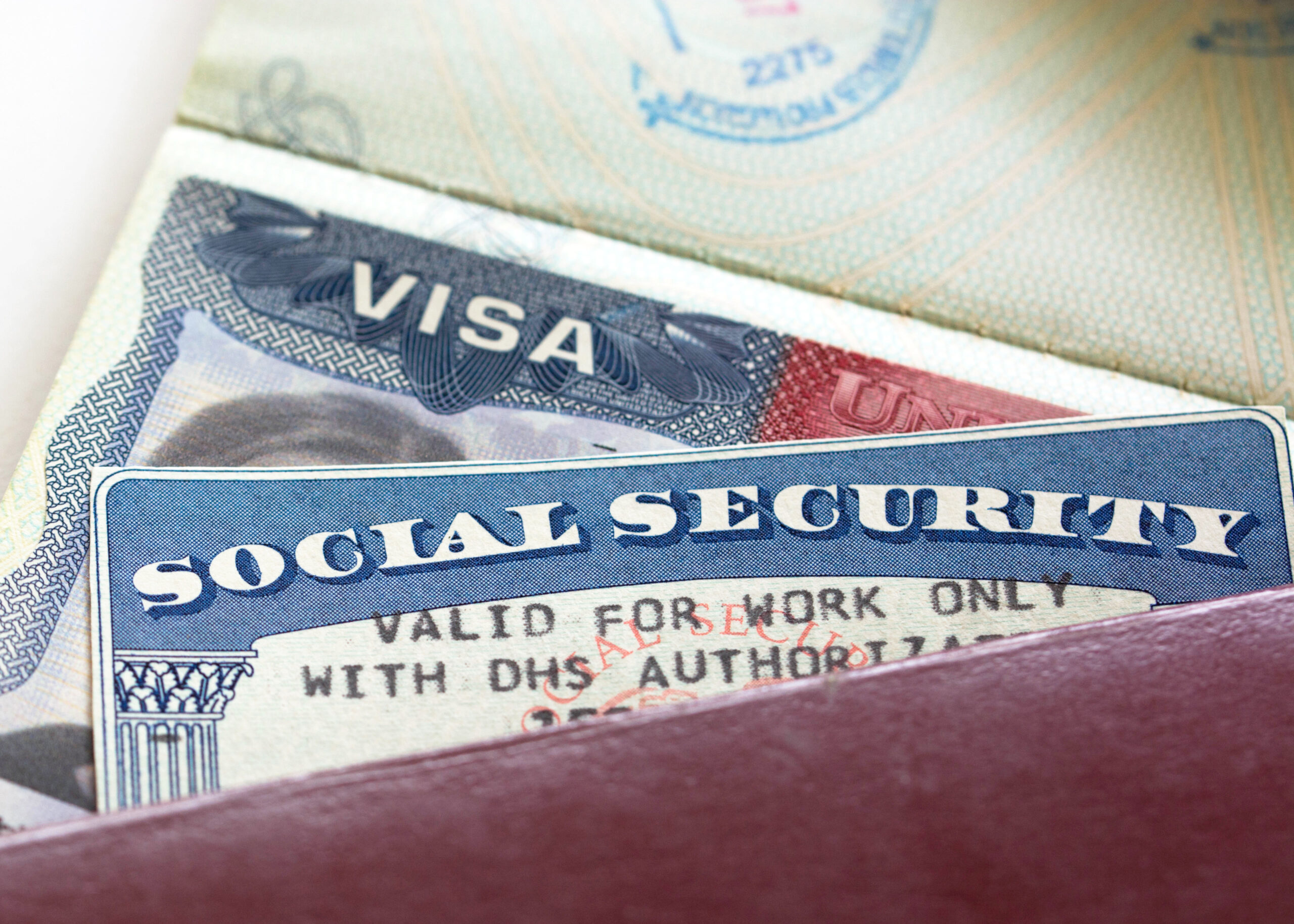 The H-1 B visa for highly skilled workers.