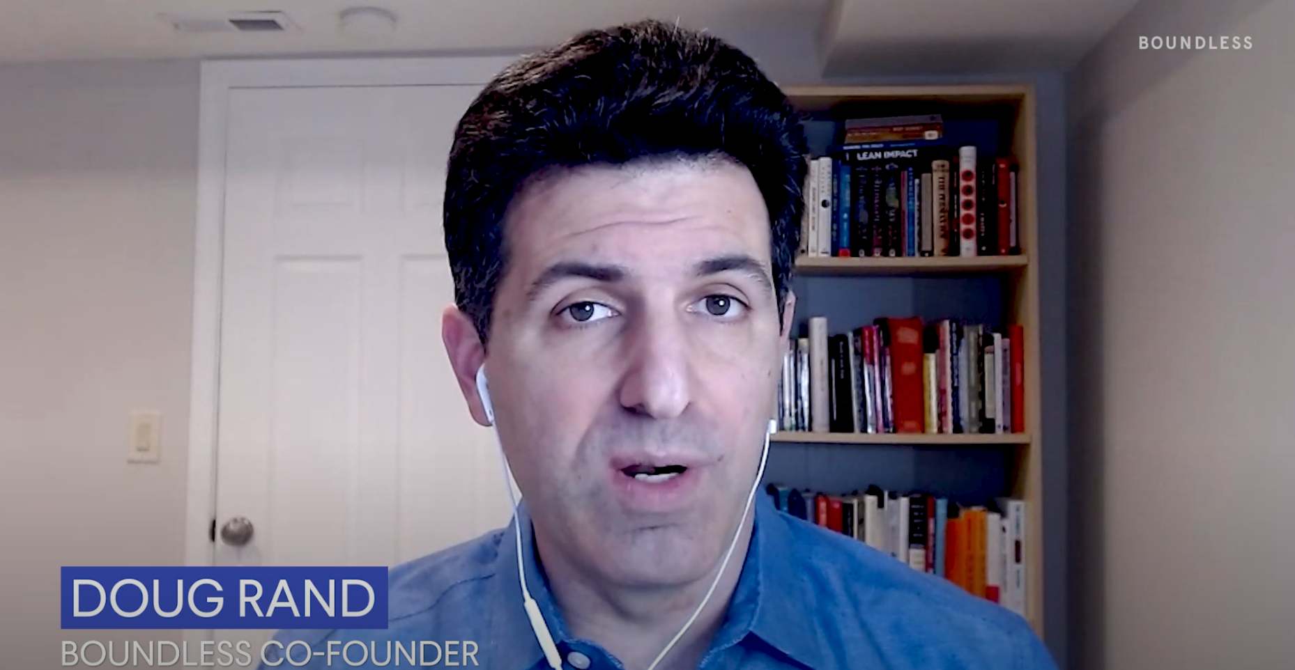 Boundless Co-Founder discusses Biden immigration plan