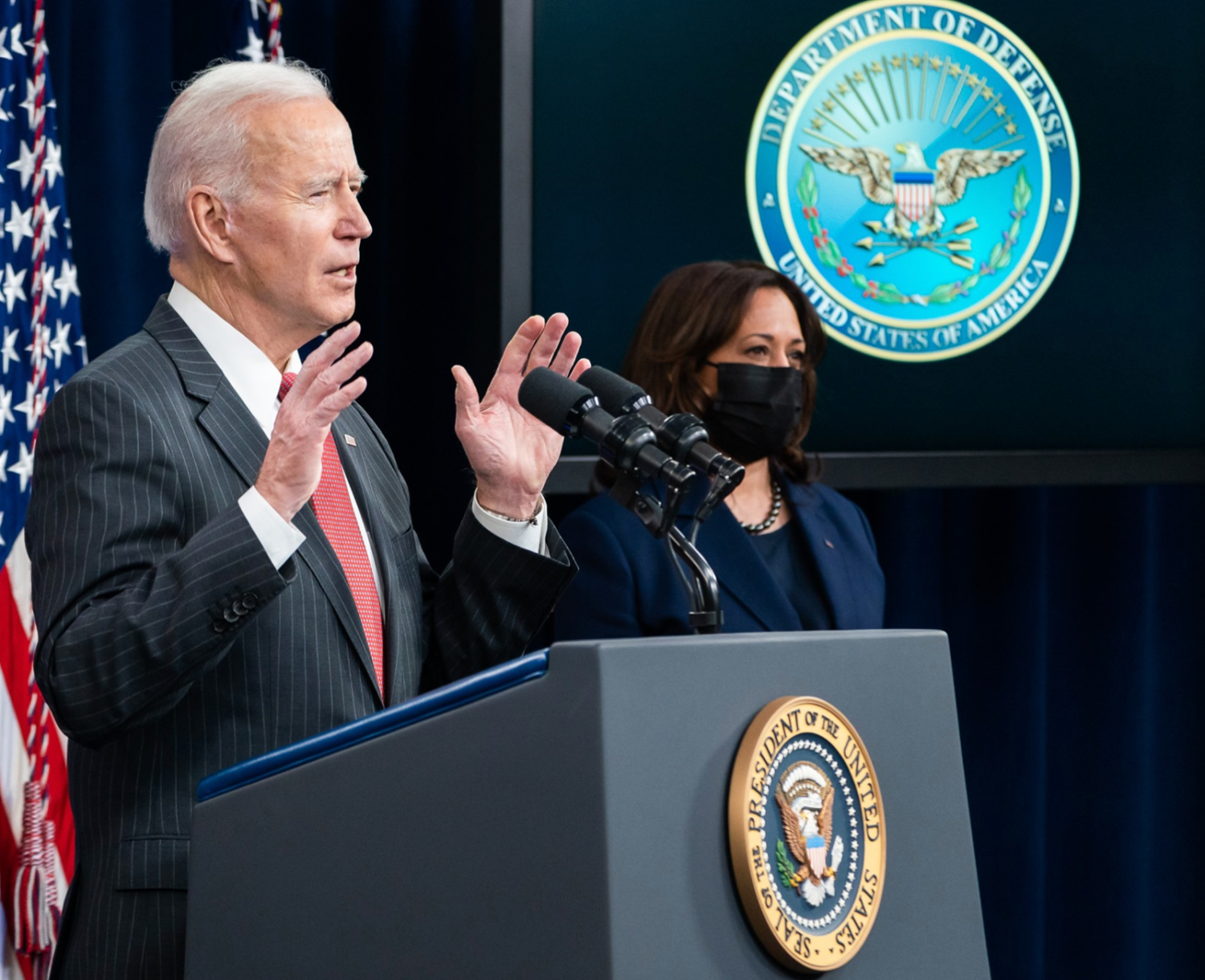 Democrats set to unveil Biden's immigration Bill