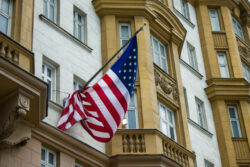 U.S. embassy reopening after covid-19