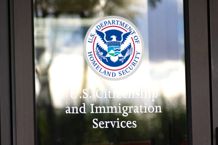 USCIS will no longer require biometrics of spouses of immigrant workers