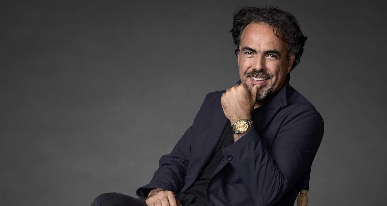 Mexican-born Inarritu has won numerous Oscars