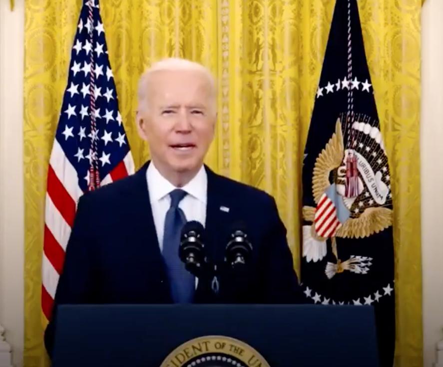 Biden will meet DACA recipients at the White House