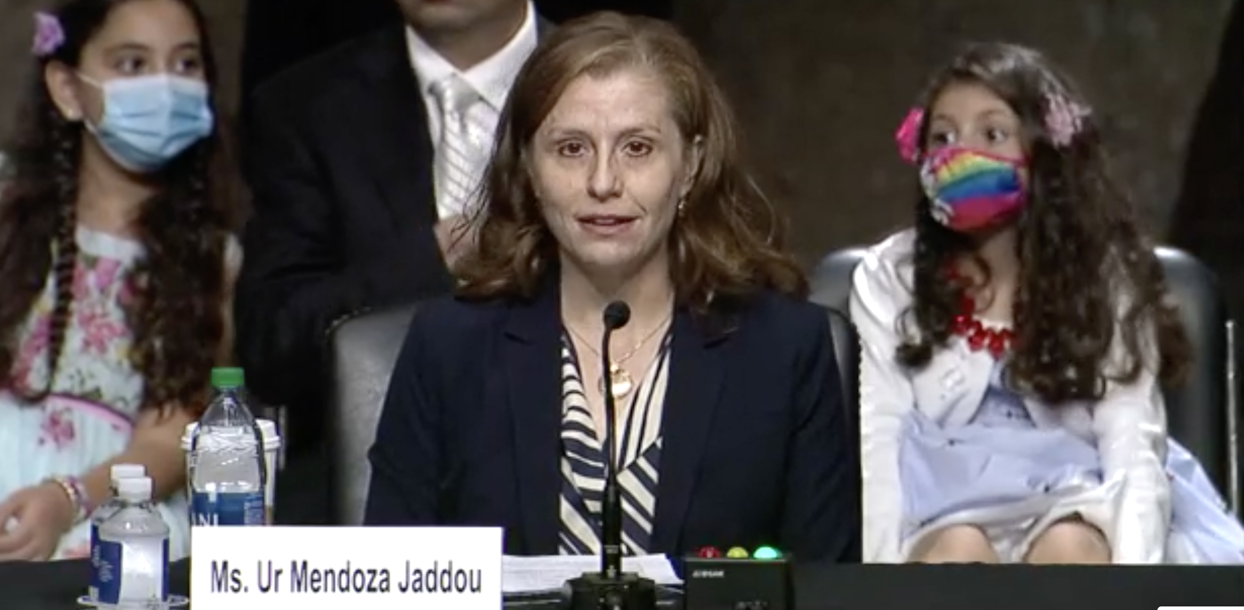 Ur Jaddou Becomes First Woman to Head USCIS - Boundless