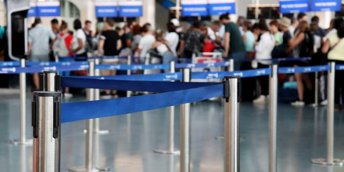 Immigrants applying for a TN visa